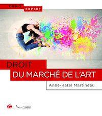 Télécharger le livre : Droit du marché de l'art