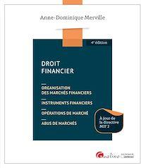 Télécharger le livre : Droit financier