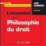 Télécharger le livre :  L'essentiel de la philosophie du droit