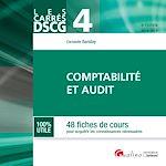 Télécharger le livre :  Les Carrés DSCG 4 - Comptabilité et audit - 6e édition