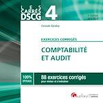 Télécharger le livre :  Les Carrés DSCG 4 - Exercices corrigés - Comptabilité et audit - 3e édition