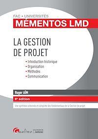 Télécharger le livre : La gestion de projet