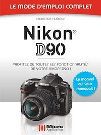 Télécharger le livre : Nikon D90