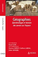 Télécharger le livre :  Géographies