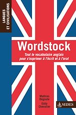 Télécharger le livre :  Wordstock