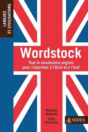 Téléchargez le livre :  Wordstock