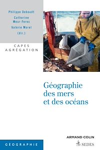 Télécharger le livre : Géographie des mers et des océans