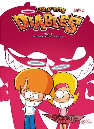 Téléchargez le livre :  Les P'tits Diables T07