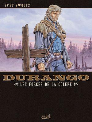 Téléchargez le livre :  Durango T02