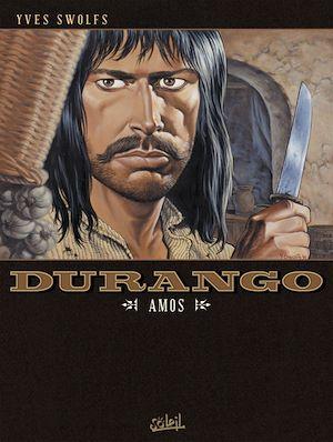 Téléchargez le livre :  Durango T04