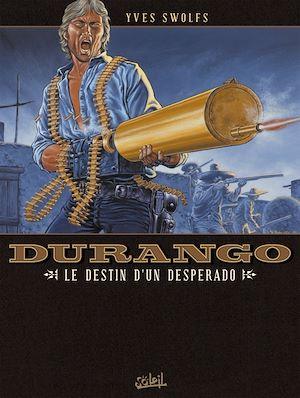 Téléchargez le livre :  Durango T06