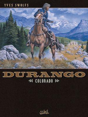 Téléchargez le livre :  Durango T11