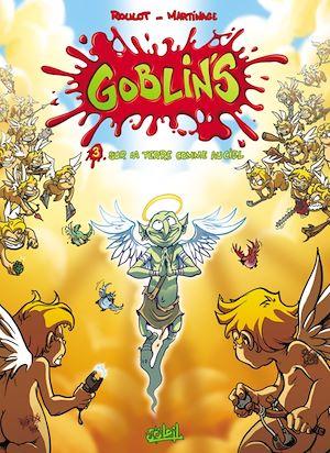 Téléchargez le livre :  Goblin's T03