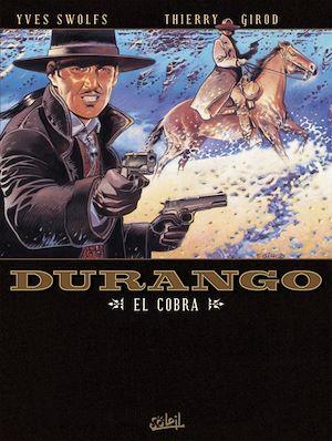 Téléchargez le livre :  Durango T15