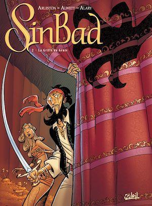 Téléchargez le livre :  Sinbad T02