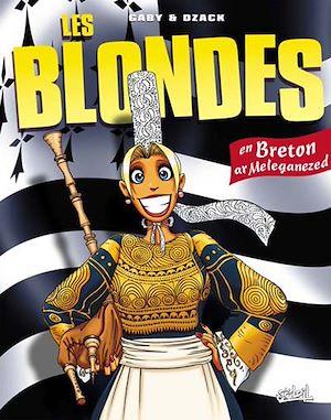 Téléchargez le livre :  Les Blondes en breton