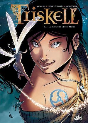 Téléchargez le livre :  Triskell T01