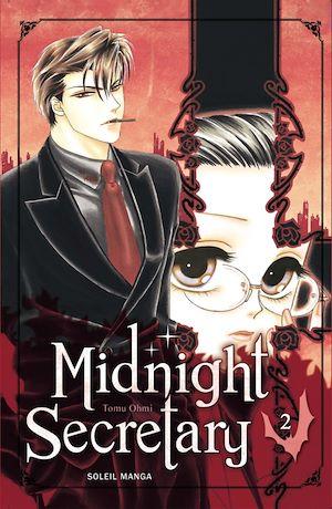 Téléchargez le livre :  Midnight secretary T02