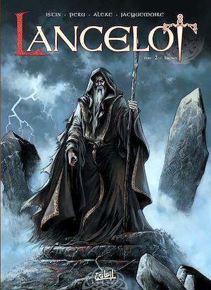 Téléchargez le livre :  Lancelot T02