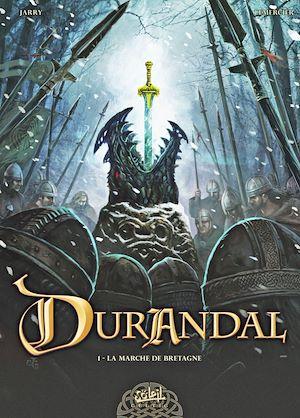 Téléchargez le livre :  Durandal T01
