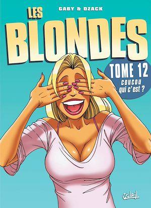 Téléchargez le livre :  Les Blondes T12