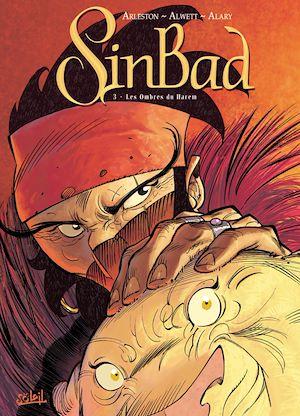 Téléchargez le livre :  Sinbad T03