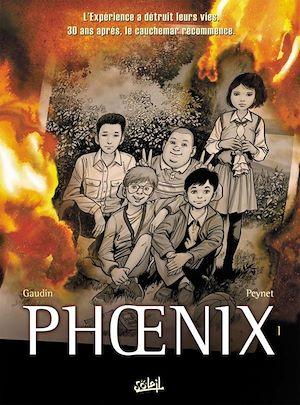 Téléchargez le livre :  Phoenix T01