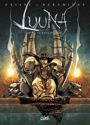 Téléchargez le livre :  Luuna T06