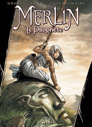 Téléchargez le livre :  Merlin le Prophète T02