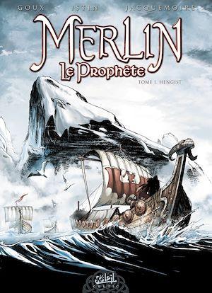 Téléchargez le livre :  Merlin le Prophète T01 NED