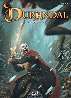 Téléchargez le livre :  Durandal T03