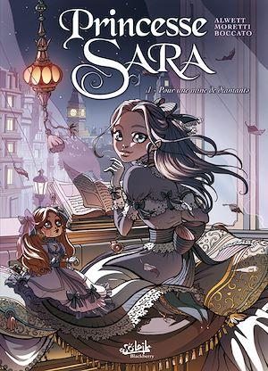 Téléchargez le livre :  Princesse Sara T01