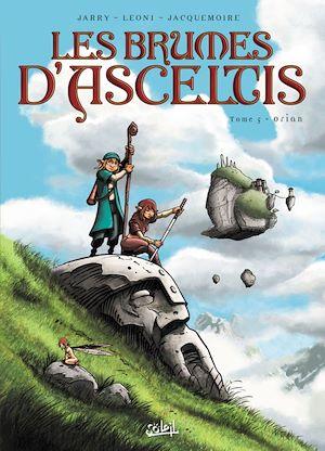 Téléchargez le livre :  Les Brumes d'Asceltis T05