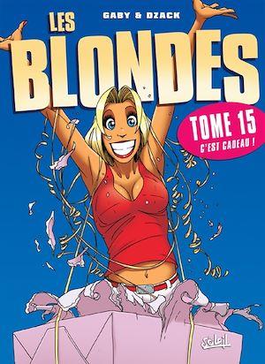 Téléchargez le livre :  Les Blondes T15