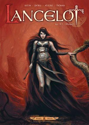 Téléchargez le livre :  Lancelot T03