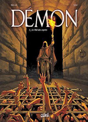 Téléchargez le livre :  Démon T01