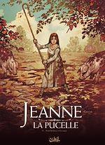 Télécharger le livre :  Jeanne la Pucelle T01