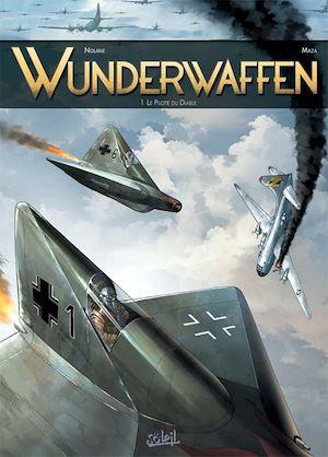Téléchargez le livre :  Wunderwaffen T01