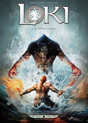 Téléchargez le livre :  Loki T01
