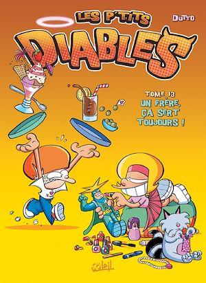 Téléchargez le livre :  Les P'tits Diables T13
