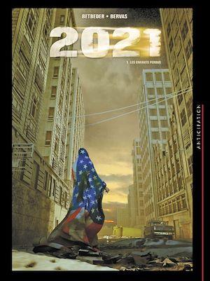 Téléchargez le livre :  2021 Tome 01