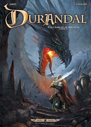 Téléchargez le livre :  Durandal T04