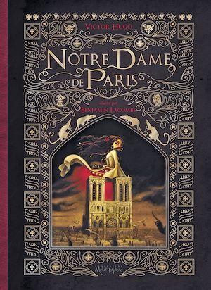 Téléchargez le livre :  Notre Dame de Paris T02