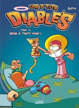 Téléchargez le livre :  Les P'tits Diables T14