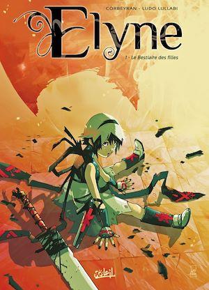 Téléchargez le livre :  Elyne T01