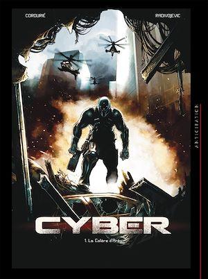 Téléchargez le livre :  Cyber T01