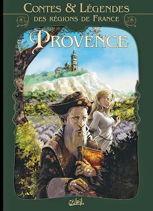 Téléchargez le livre :  Contes et légendes des régions de France T01