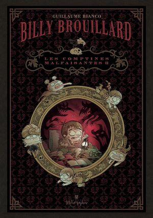 Téléchargez le livre :  Billy Brouillard T02