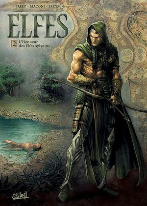 Téléchargez le livre :  Elfes T02
