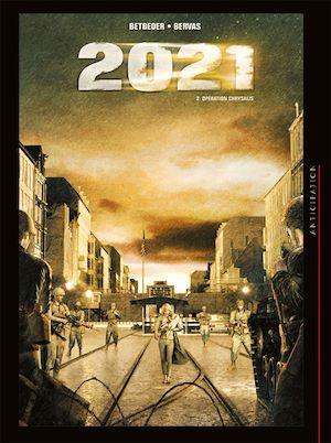 Téléchargez le livre :  2021 T02